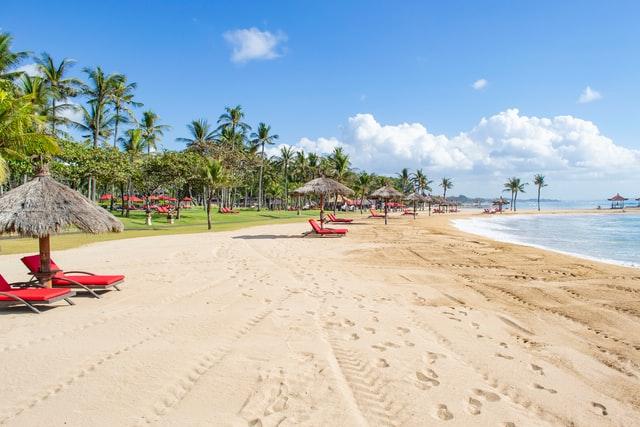 Bali Urlaub und Reisen