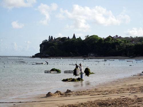 Geger Strand, Bali
